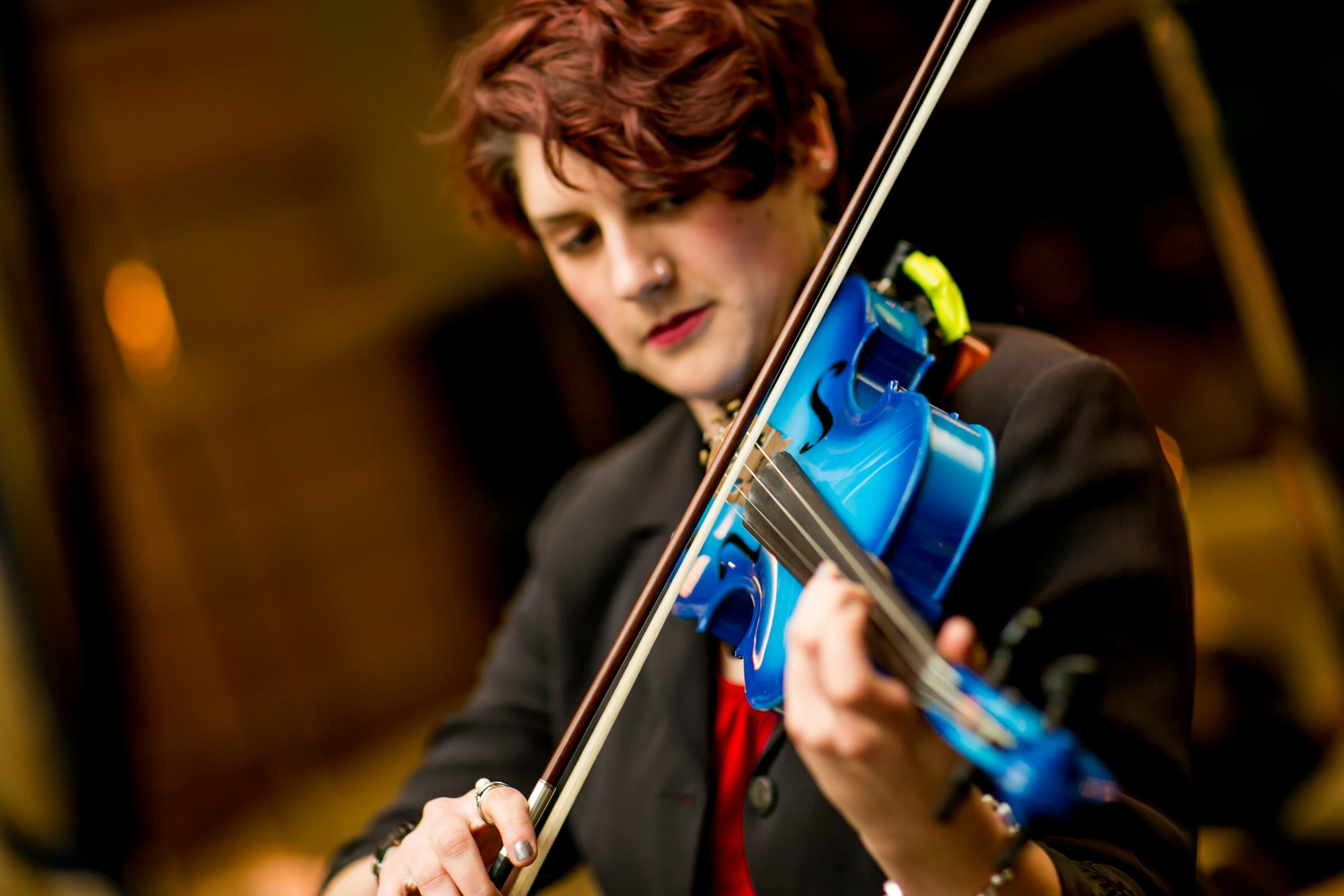 Sarah Blick
